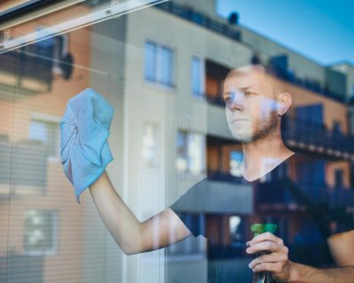 Why Window Cleaning Is Important?