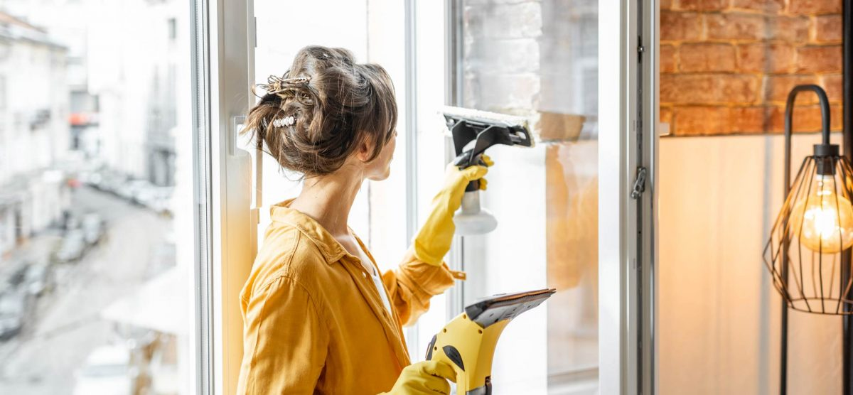 Window Care and Maintenance Tips