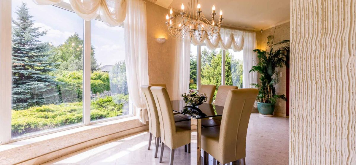 5 Replacement Windows Benefits For Your Home